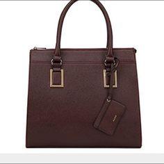0fb3543dbd0 Brand New Dark Maroon Aldo Bag Still wrapped, never used. ALDO Bags  Satchels Aldo
