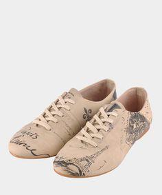 Zapatos Dogo.