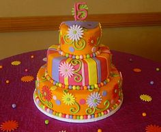 Google Image Result for http://www.thefrenchgourmet.com/products/specialty-cakes-2/big/54-daisy-birthday-cake.jpg
