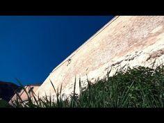 VAUDE - Gravicity - Urban Climbing with Manu Romain