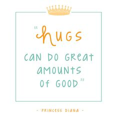 Princess Diana Printable Quotes | The Blissful Bee