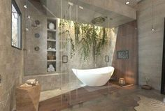 Fancy Spa Like Bathroom Ideas Home27 #fancybathroomfaucets