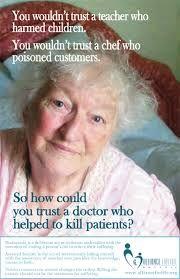 anti euthanasia quotes - Google Search
