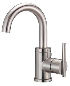 Danze D221558 Parma Single Handle Centerset Lavatory Faucet, Chrome - Touch On Bathroom Sink Faucets - AmazonSmile