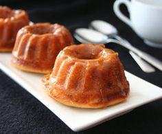 Sticky Toffee Pudding *LC & GF* OMG! I must make this soon!
