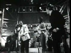 ▶ Otis Redding, Eric Burdon & Chris Farlowe - Shake (Live, 1966) HD - YouTube