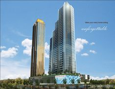 Grand Hyatt, Burj Khalifa, Condominium, Manila, Ph, Skyscraper, Oriental, Multi Story Building, Bedrooms