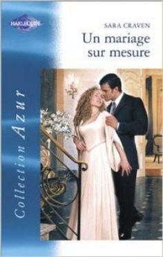 Couverture de Un mariage sur mesure