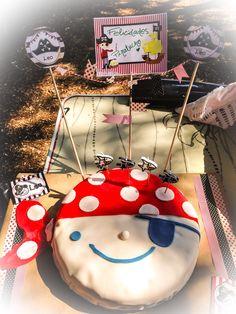 El pastel!!