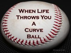 When life throws you a curve ball, just remember that it's only an opportunity.  When Life Throws You A Curveball   If you enjoyed this blog, please share this email with someone else.  If this email was forwarded to you, go to our website www.mtnuniversal.com to subscribe to receive your own personal updates.  Blog Page - http://www.mtnuniversal.com/mtn-universal-blog/ Follow us on Twitter - https://twitter.com/FearNotBeWeird Like us on Facebook - https://www.facebook.com/mtnuniversal
