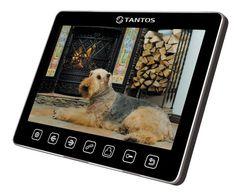 Монитор видеодомофона Tantos Sherlock (Vizit или XL) Sherlock (Vizit или XL) Tantos Sherlock (Vizit или XL) - монитор цветного видеодомофона, с сенсорными кнопками 10,1 дюйма, адаптирован для работы с многоквартирными домофонами.Особенности:Адаптирован для работы с многоквартирными домофонами XL- RAIKMAN, PROEL, KEYMAN, LASKOMEX и их аналогами VZ - VIZIT, CYFRAL, ELTIS и их аналогамиПростое управление функциямиСовместимость с большинством моделей отечественных вызывных панелейПросмотр в…