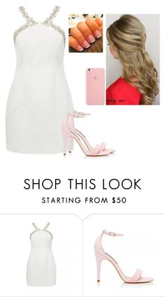 """""""Untitled #957"""" by hannahmcpherson12 ❤ liked on Polyvore featuring Forever New"""