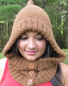 Hey, I found this really awesome Etsy listing at https://www.etsy.com/listing/200815133/alpaca-hood