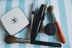 Maureen's Everyday Makeup