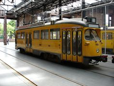 Haagse museumtrams - Wikipedia Tramway, Light Rail, Public Transport, Rotterdam, Transportation, Around The Worlds, Train, Cars, Netherlands