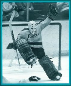 salt lake golden eagles programs | ... Page :: Vintage Mask Discussion :: Salt Lake Golden Eagles | Runboard