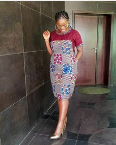 Ankara styles 741545894883191337 - Source by African Dresses For Kids, Latest African Fashion Dresses, African Dresses For Women, African Print Dresses, African Attire, Ankara Short Gown Styles, Short Gowns, Plus Size Bodycon Dresses, African Traditional Dresses