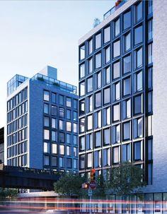 505 West 19th Street | Thomas Juul-Hansen
