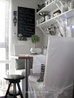 Küche Regal IKEA