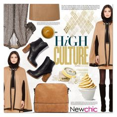 """""""NewChic 5"""" by barbarela11 ❤ liked on Polyvore featuring Lipsy, Disney, The Body Shop and lovenewchic"""