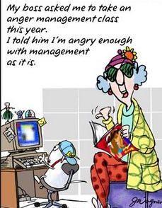Maxine Quotes | Maxine - Anger Management