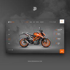 Web Ui Design, Responsive Web Design, Ui Web, Ad Design, Layout Design, Modern Web Design, Store Design, Graphic Design, Sites Layout