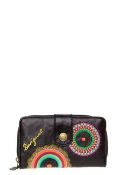 Desigual women's Wallet Audrey purse. This purse is new to the Why