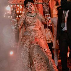 Looking for Bridal Lehenga for your wedding ? Dulhaniyaa curated the list of Best Bridal Wear Store with variety of Bridal Lehenga with their prices Golden Lehenga, Wear Store, Bridal Lehenga, Wedding Attire, Wedding Vendors, Formal Dresses, Reception, How To Wear, Collections