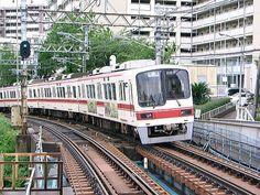 神戸電鉄-2000系-