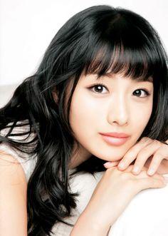 Satomi Ishihara / 石原さとみ actress.