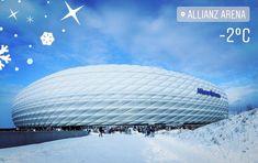 """88.1 ezer kedvelés, 235 hozzászólás – FC Bayern Official (@fcbayern) Instagram-hozzászólása: """"Picture perfect at our Winter Wonderland! ❄️ #QueenoftheSouth #WinterIsHere #GoT #coldasice…"""""""