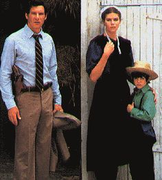 Witness 1985 (my favourite film) and the barn raising (my favourite scene in the film)