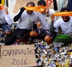Blog do Rio Vermelho, a voz do bairro: Do Carnaval Lixo ao Carnaval Limpo