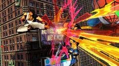 Marvel vs. Capcom 3 Pulls Through For 9th EVO 2017 Slot
