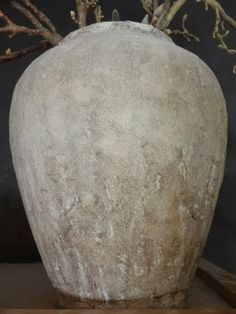 Make your own pot Decorative Plaster, Beton Diy, Diy Furniture Plans, Earthship, Living Styles, Diy Projects To Try, Diy For Kids, Diy Home Decor, Diy And Crafts