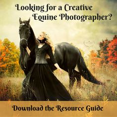 Free resource guide to help you find a creative photographer for your next fantasy photo shoot! <3