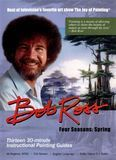 Bob Ross: Four Seasons - Spring [3 Discs] [DVD]