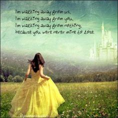 quotes about love lost
