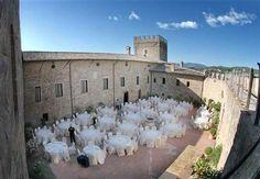 Matrimonio Castello e Dimore Storiche - Datanozze