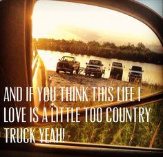Truck Yeah!!