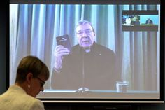 Vatican Cardinal Pell: Catholic Church 'Mucked Things Up' on Sex Abuse