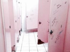 pink cubicles by Petra Collins. Soft Grunge, Tumblr Soft, Petra Collins, Everything Pink, Mean Girls, Color Rosa, Pastel Pink, Pastel Colors, Pretty In Pink