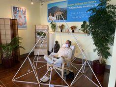Omaha Nebraska Buddha Maitreya Soul Therapy Center Tool Music, Self Actualization, Fill Light, Buddhist Monk, Nebraska, Hanging Chair, Buddha, Christ, Solar