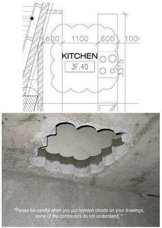 architect joke
