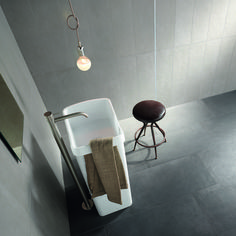 No 1139 Complimenting wall and floor tiles