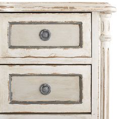 Wisteria - Furniture - Shop by Category - Dressers & Chests - Louis XVI French Chest Thumbnail 5