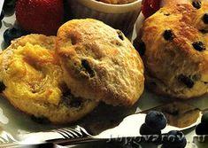 Печенье с черной смородиной Muffin, Breakfast, Recipes, Food, Morning Coffee, Rezepte, Muffins, Food Recipes, Cupcake