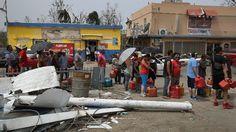 Oxfam criticizes US government response in Puerto Rico
