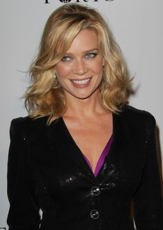 """Laurie Holden of  """"The Walking Dead""""."""