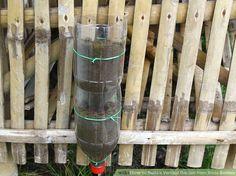 Image titled Build a Vertical Garden from Soda Bottles Step 8